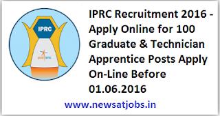 iprc+recruitment+2016