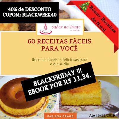 DESCONTO BLACK FRIDAY