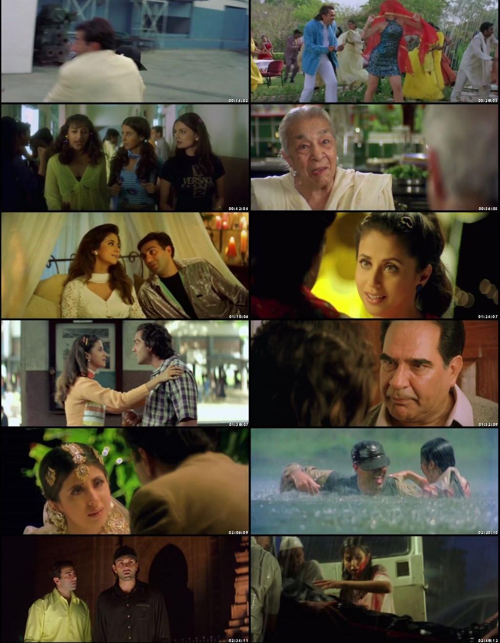 Dillagi 1999 Full Hindi Movie Online Watch