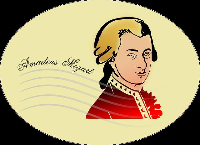 Mozart riassunto