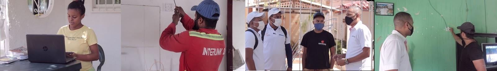 hoyennoticia.com, Familias de estrato 1 y 2 en Riohacha tienen tarifas bajas de internet