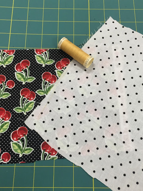 Teach Me Tuesday: How to Understitch a Lining