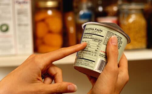 Καρκίνος από την κατανάλωση τροφών υψηλής επεξεργασίας