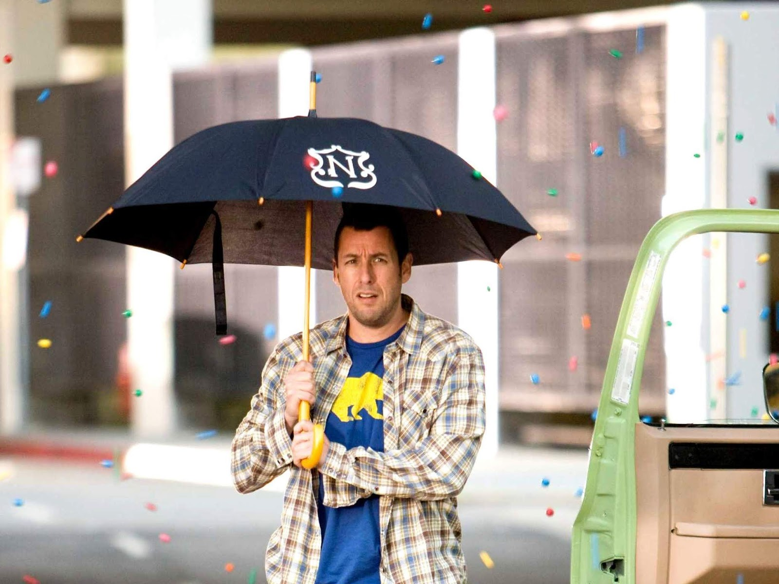 HD Images Adam Sandler