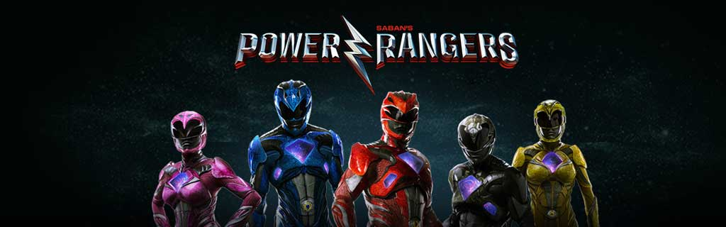 Power Rangers (2017) (2017)