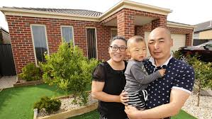 Infographics on Chinese husband being called a house
