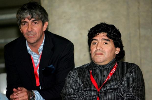 Junta médica debate si hubo mala praxis en la muerte de Maradona