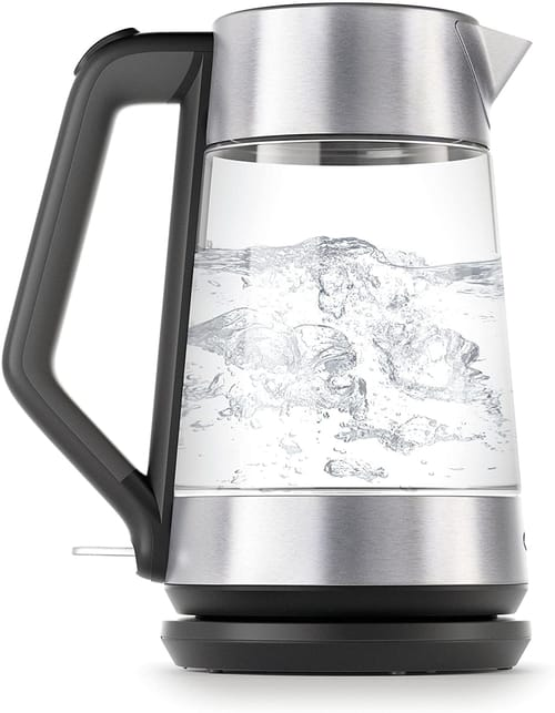 OXO 8710300 Cordless Glass Electric Kettle