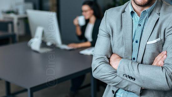 promotor cooptar clientes escritorio esposa direito