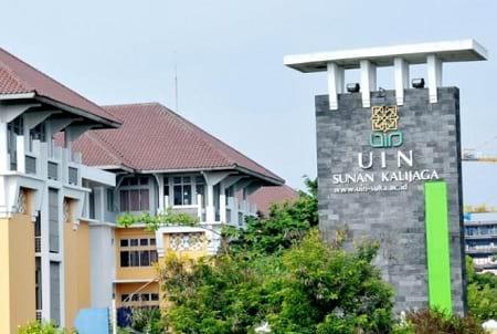 Universitas Islam Negeri Sunan Kalijaga
