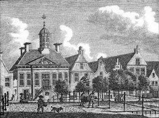 Stadhuis Stavoren