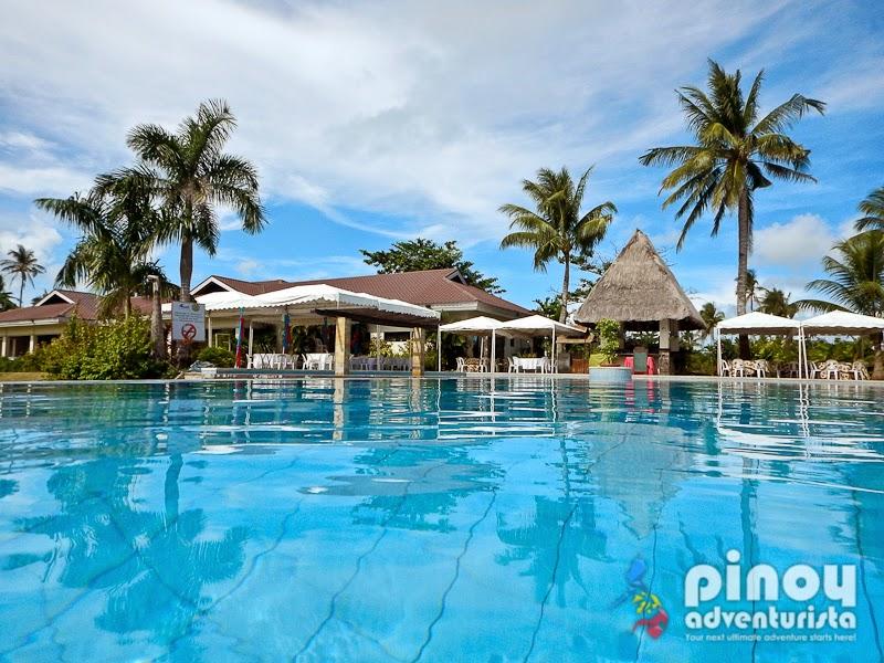 Resorts In Capiz San Antonio Resort Roxas City