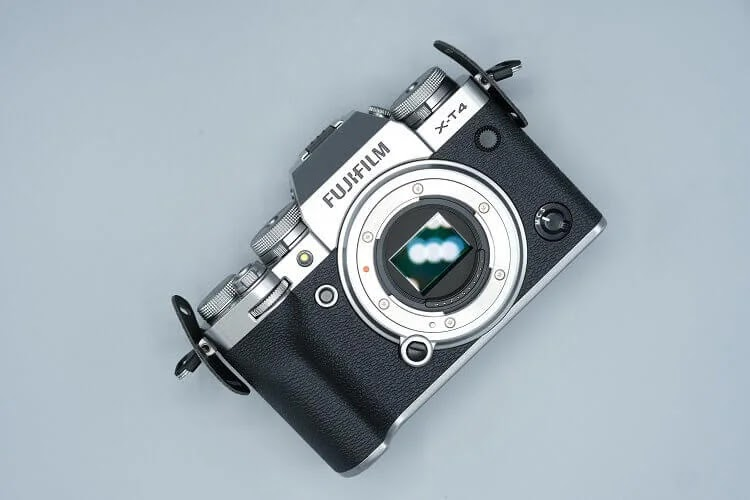 Fujifilm X-T4 Now Official; Yours For Only Php96,990