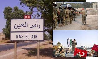 """على خلفية مقتل 3 مرتزقة، """"الجيش الوطني"""" يحول سري كانيه إلى ساحة لممارسة الإرهاب المنظم"""