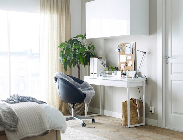 best buying white home office desk for small spaces and decorating ideas