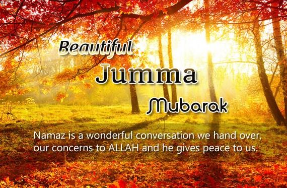 Jumma Mubarak photos