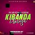 AUDIO    Pk Mr Konk x Kidene - Kibanda Umiza (Mp3) Download