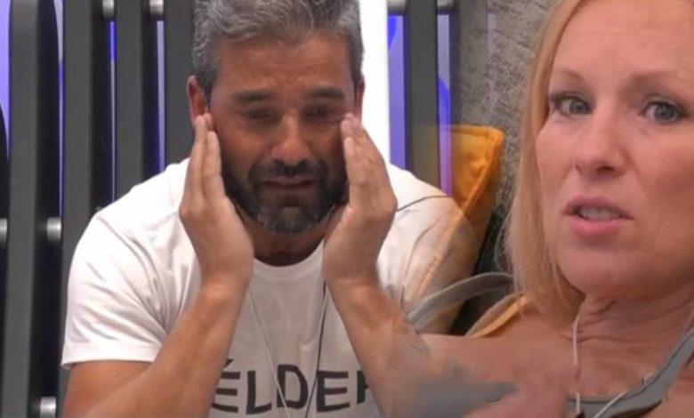 Big Brother: Teresa dá ESTOURO em Hélder, que fica sem palavras