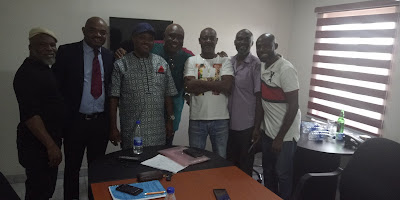 Actors Guild President Announces Electoral Committee For National Election…Sets Up Task Force On Sexual Harrasment