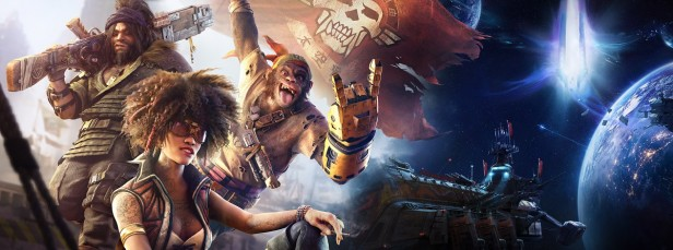 Se listan tres plataformas en el blog oficial de Beyond Good And Evil 2