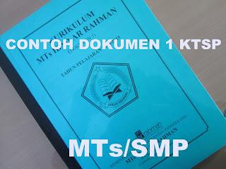 Dokumen 1 MTs