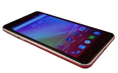 Advan i55, Ponsel 4G 2 Jutaan