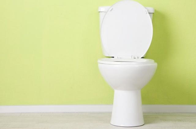 WC Duduk Manula Salah Satu Desain Kamar Mandi yang Harus Diperhatikan