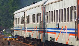 Kereta Api Purwakarta Jakarta