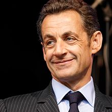 Sarkozy had been married twice before he met Carla Bruni