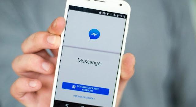 Cara Menonaktifkan Balon Obrolan Messenger Supaya Tidak Otomatis Terbuka