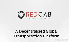 Redcab-ICO-Review, Cryptocurrency, Blockchain