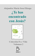 Te has encontrado con Jesús