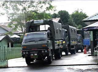 Kodam Hasanuddin Kirim Pasukan Pengamanan Pasca Gempa Mamuju