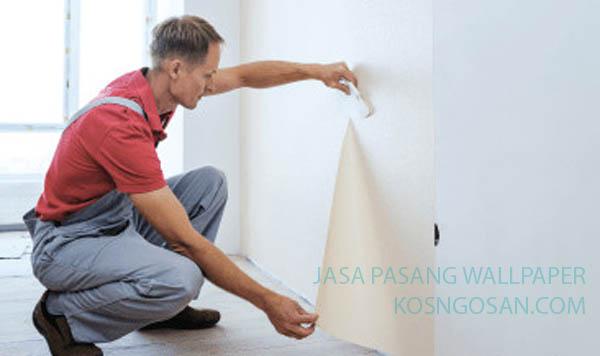 pasang wallpaper jkt