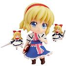 Nendoroid Touhou Project Alice Margatroid (#275) Figure