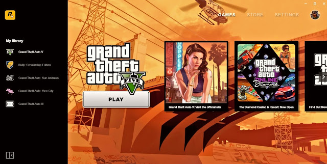 Rockstar Games Launcher causes problems in GTA 5