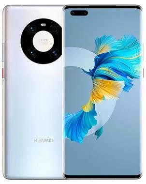 مواصفات وسعر هاتف Huawei Mate 40 Pro