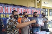 Predator Anak Ditangkap, Begini Kronologis Pelecehan Seksual Di Abdya