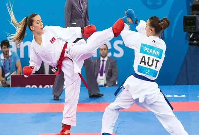 Quiz on Tokyo Olympics 2021: Karate