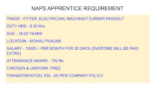 ITI Campus Placement Drive For Freudenberg NOK India Pvt Ltd  Mohali, Chandigarh   Apply Online