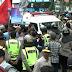 True Story: Pasien mau ke RS disuruh putar oleh polisi, Jalan di tutup Car Free Day