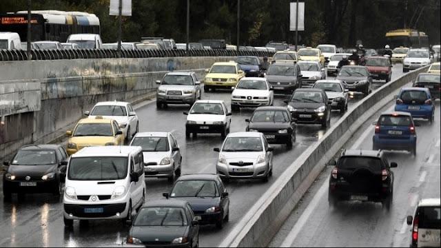Η καραντίνα αφήνει ανοιχτό το ενδεχόμενο της παράτασης πληρωμής των τελών κυκλοφορίας