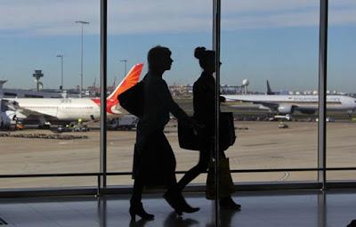 إدارة,مطار,فيينا,تحذر,من,انتظار,المسافرين,طويلا