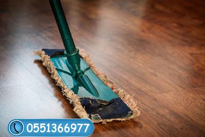 شركة تنظيف منازل في الرياض