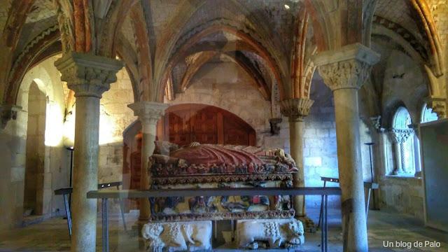 Sala Capitular Catedral del Burgo de Osma - Soria