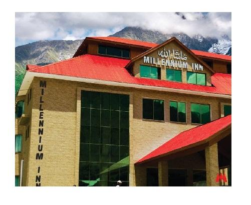 Latest Jobs in Millennium Inn Hotel Naran