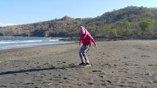 Pantai Grajagan Banyuwangi