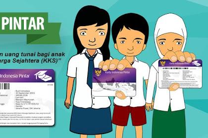 Petunjuk Teknis Program Indonesia Pintar (PIP) Tahun 2016