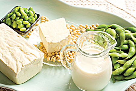7 loại thực phẩm tăng nội tiết tố nữ