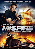 Misfire: Agente antidroga (2014)